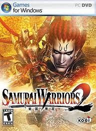 Download Samurai Warrior 2 full – fshare link