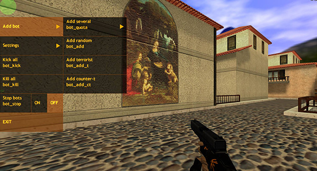 Download Game Counter Strike cho điện thoại Android